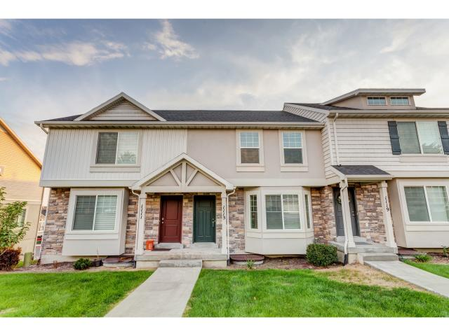 1115 N INDEPENDENCE AVE, Provo UT 84604