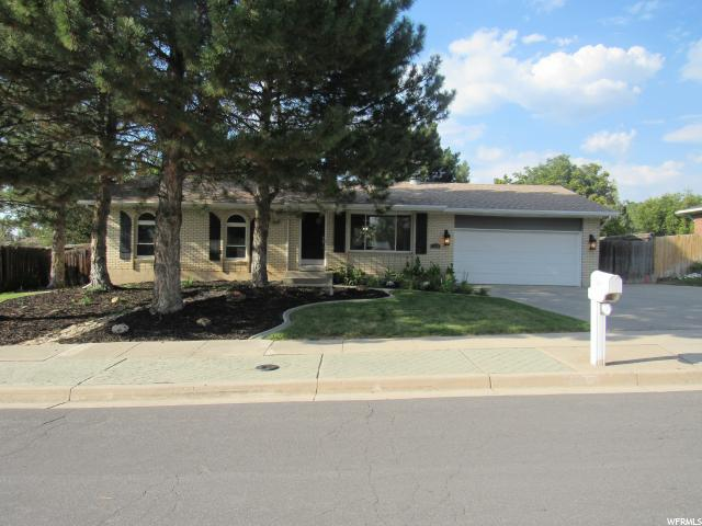 1239 E SOUTH EDEN CIR, Sandy UT 84094