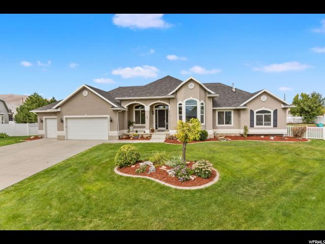 72 WILDFLOWER CT, Saratoga Springs UT 84045