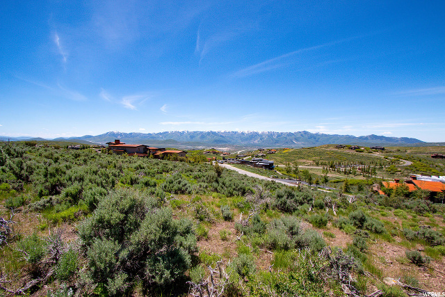 3324 Central Pacific, Park City, Utah 84098, ,Land,For sale,Central Pacific,1553639