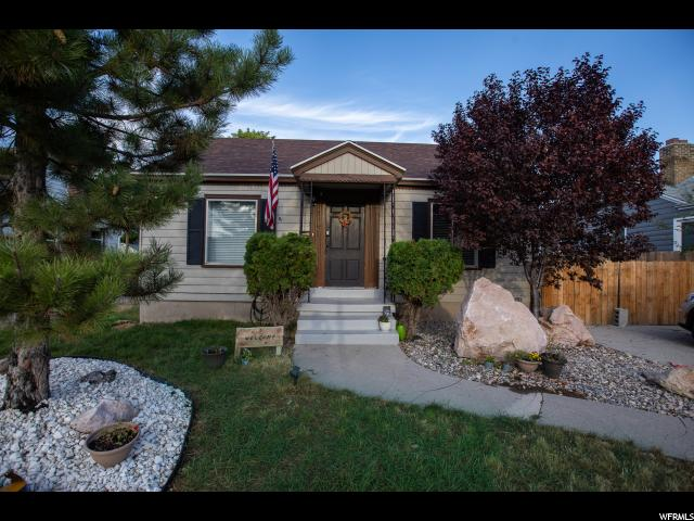 2743 S LAKE ST, Salt Lake City UT 84106