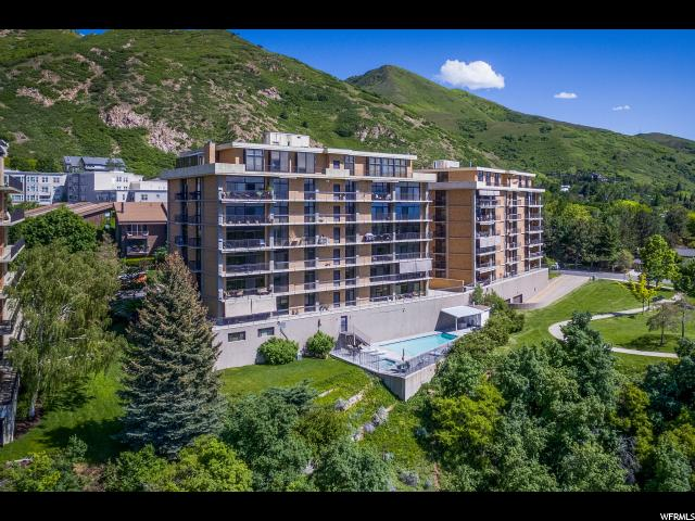 Home for sale at 940 S Donner Way #470, Salt Lake City, UT  84108. Listed at 1175000 with 3 bedrooms, 4 bathrooms and 3,301 total square feet