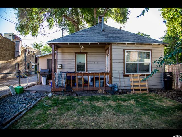 915 S 400 E, Salt Lake City UT 84111