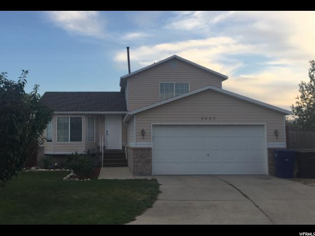 5457 W BRANBURY CT, Salt Lake City UT 84118