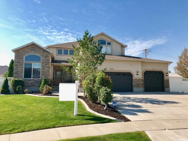10178 S NATIONAL PL, South Jordan UT 84095