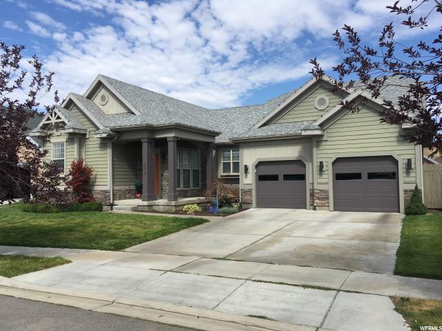 4839 N SHADY HOLLOW LN, Lehi UT 84043