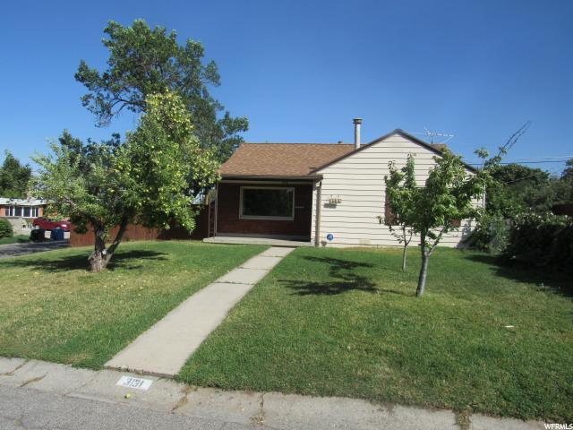 3131 E DELSA DR, Holladay UT 84124