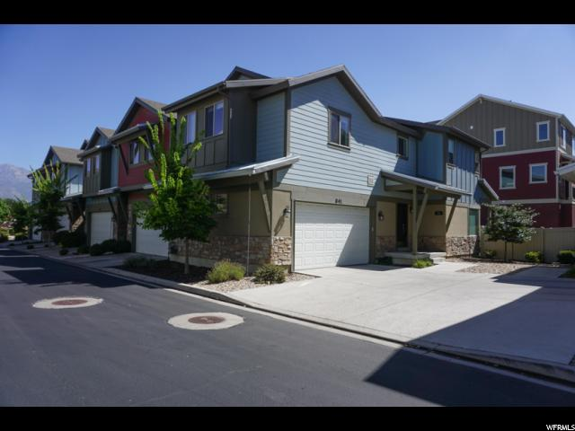 841 W CANNARA WAY, Midvale UT 84047