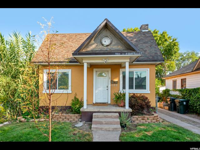 275 E WENTWORTH AVE, Salt Lake City UT 84115