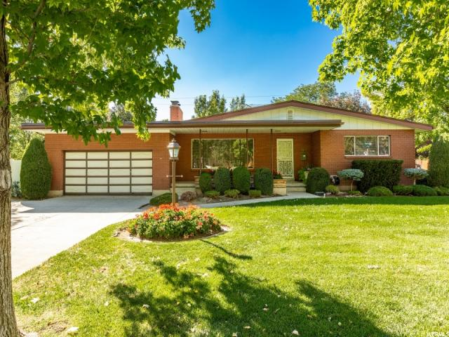 Home for sale at 3844 S 2140 East, Salt Lake City, UT 84109. Listed at 539900 with 4 bedrooms, 3 bathrooms and 2,920 total square feet