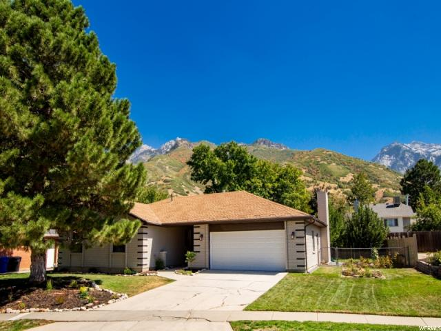 9077 S GREENHILLS DR, Cottonwood Heights UT 84093