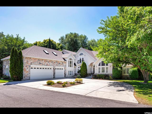 7972 S WILLOW CIR, Cottonwood Heights UT 84093