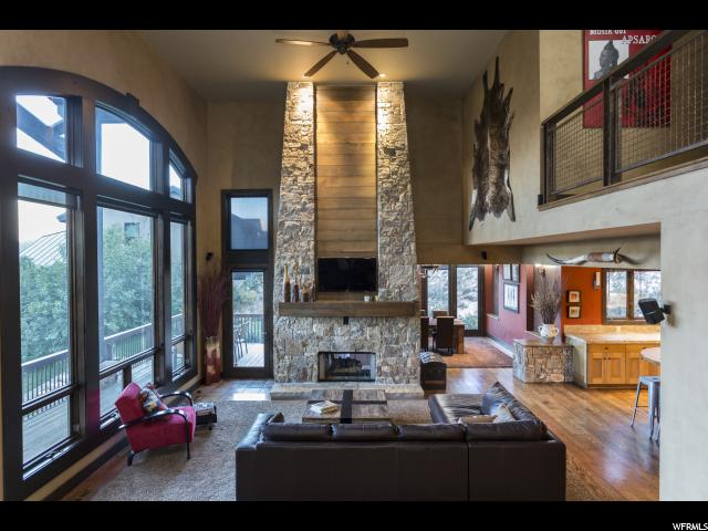 4645 MCKINNEY CT, Park City UT 84098
