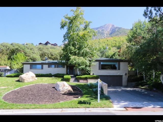 4627 S FORTUNA, Salt Lake City UT 84124
