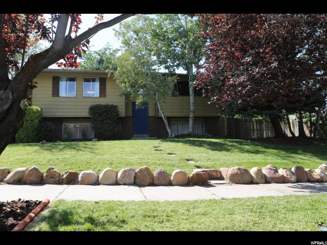 4148 KING VALLEY WAY, West Valley City UT 84128