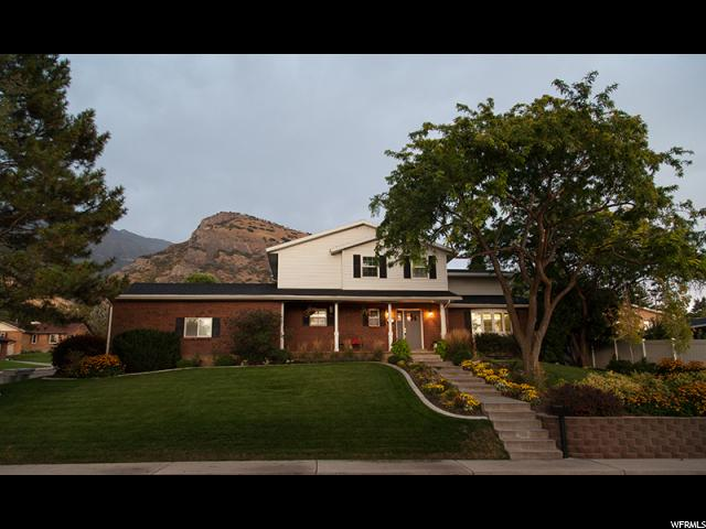 163 S 1400 E, Pleasant Grove UT 84062