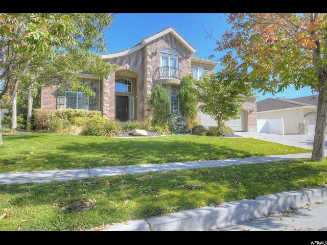 6321 S MOUNT LOGAN WAY, Taylorsville UT 84129
