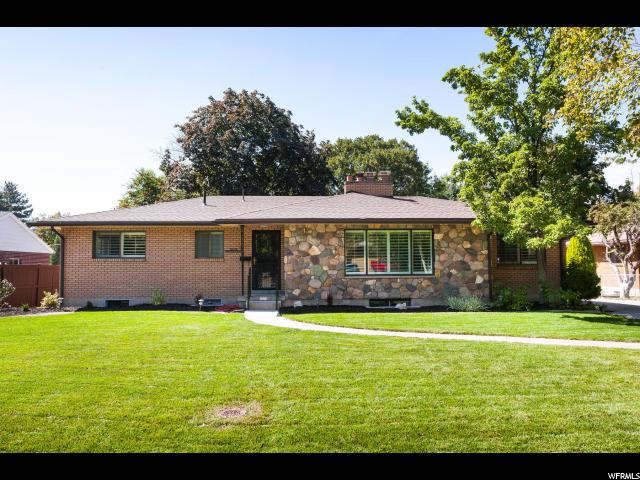 Home for sale at 3610 S Wellington St, Salt Lake City, UT 84106. Listed at 650000 with 5 bedrooms, 3 bathrooms and 3,692 total square feet