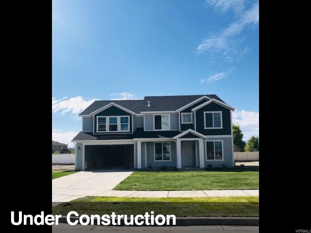 713 W SO Unit 25, Springville UT 84663