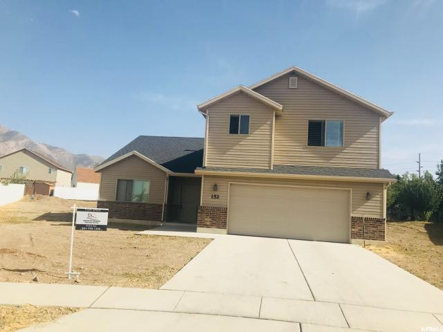 Beautiful Home, like new, with many upgrades laminate floors, Custom  cabinetry, 2nd floor large laundry, granite counter tops, incredible large bedrooms with walking closets.  Open floor plan. Great Community, Convenient Ogden Location. Amazing .42 lot with many possibilities  Beautiful view of the mountains.  The perfect House to Call Home