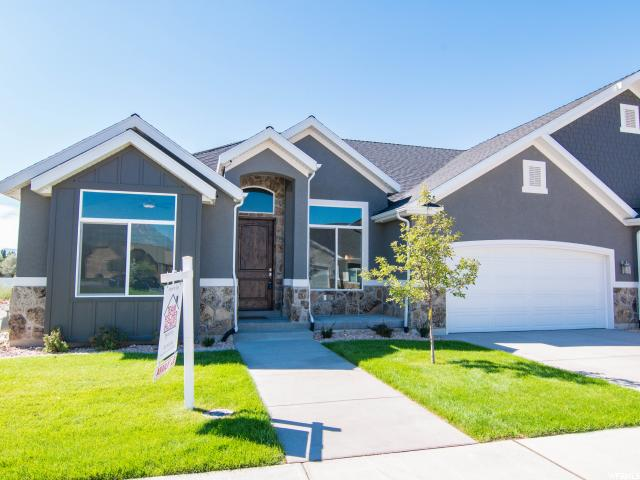 2361 W 1160 N Unit LOT 21, Provo UT 84601