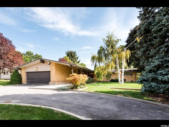 1738 E COUNTRYSIDE DR, Salt Lake City UT 84106