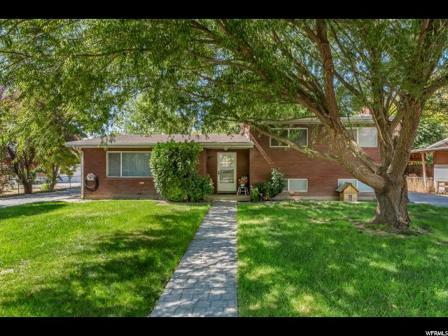400 S 300 E, Pleasant Grove UT 84062