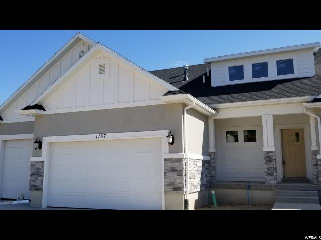 1157 S RIVER RIDGE LN Unit 605, Spanish Fork UT 84660