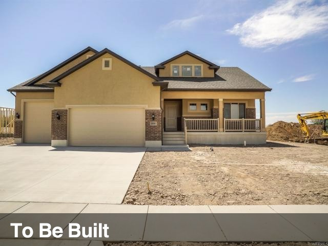 3064 S 2125 W, West Haven UT 84401