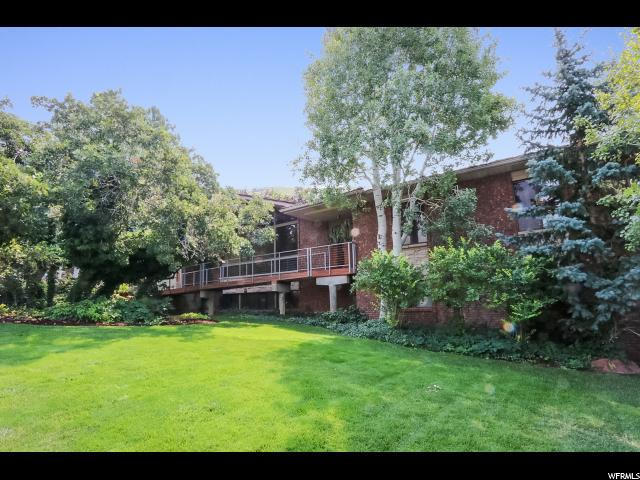 2842 E OAKBROOK CIR, Salt Lake City UT 84108