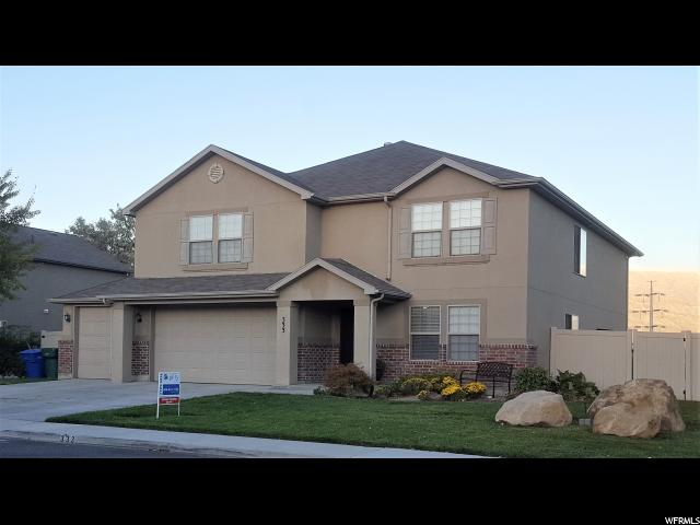 333 S RIVER WAY, Lehi UT 84043