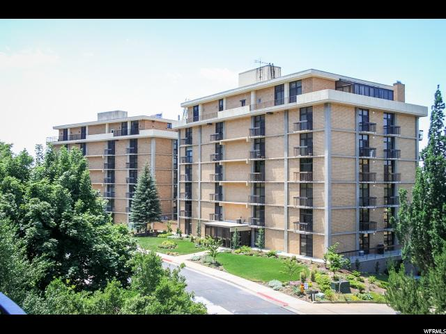 960 S DONNER WAY Unit 550, Salt Lake City UT 84108