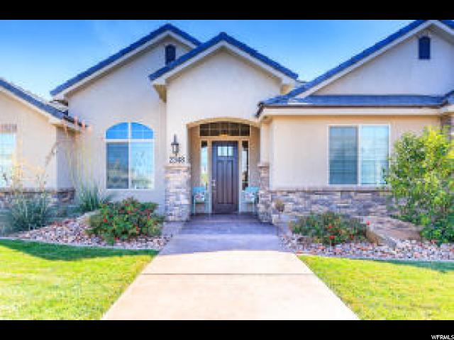 2348 E CRIMSON RIDGE DR, St. George UT 84790