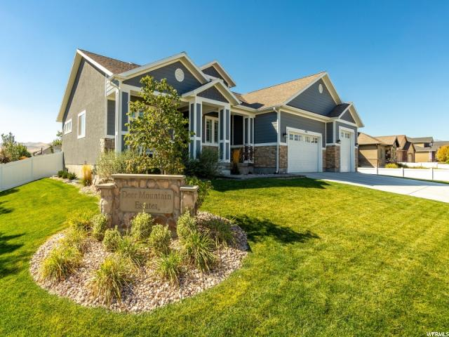 4011 W DEER MOUNTAIN DR, Riverton UT 84065