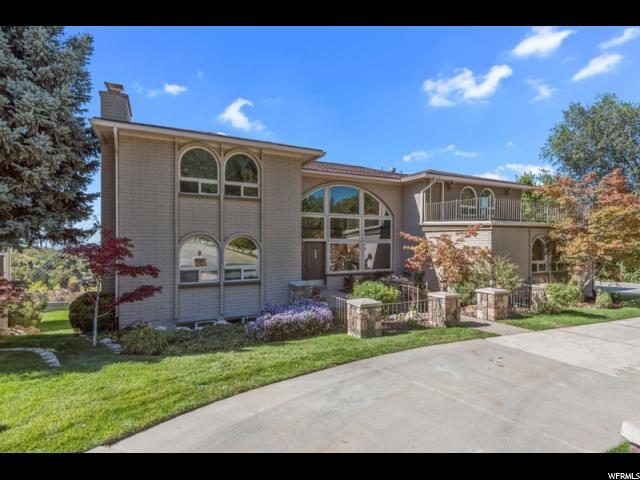 7372 S COMSTOCK CIR, Cottonwood Heights UT 84121