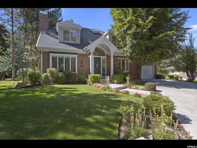 6292 S VINTAGE OAK LN, Salt Lake City UT 84121