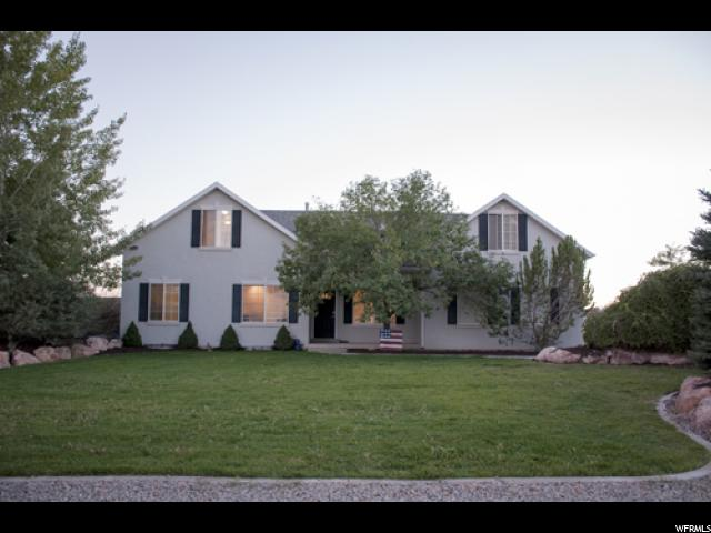 1164 E RUSSELL RD, Eagle Mountain UT 84005