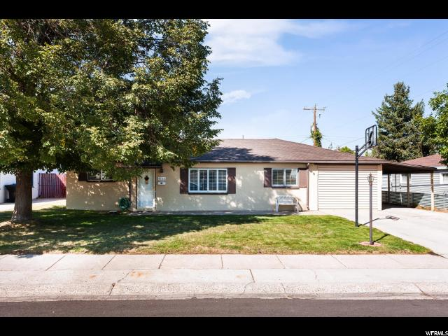 4766 W 4985 S, Salt Lake City UT 84118