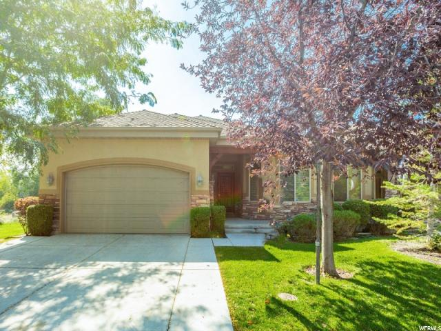 1905 W GOLDEN POND WAY, Orem UT 84058