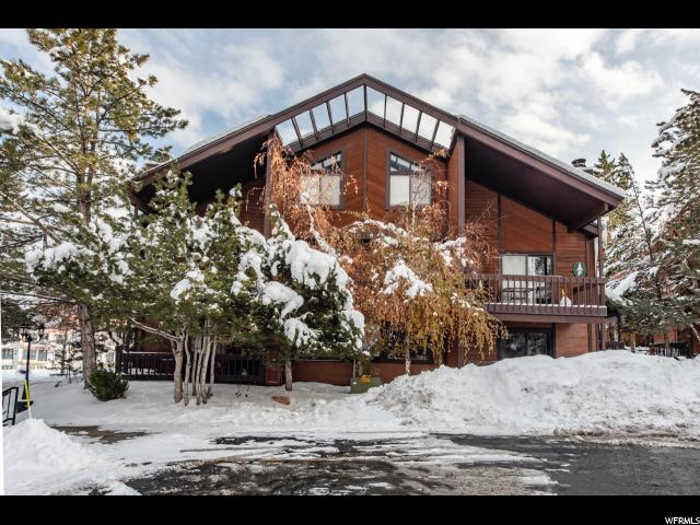 2025 CANYONS RESORT DR Unit P3, Park City UT 84098