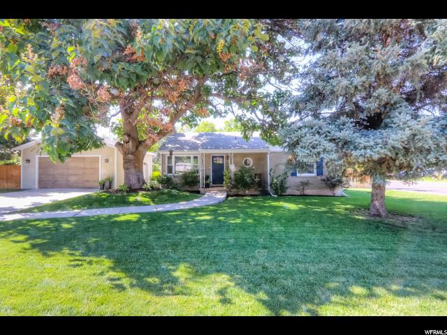3310 S 1885 E, Salt Lake City UT 84106