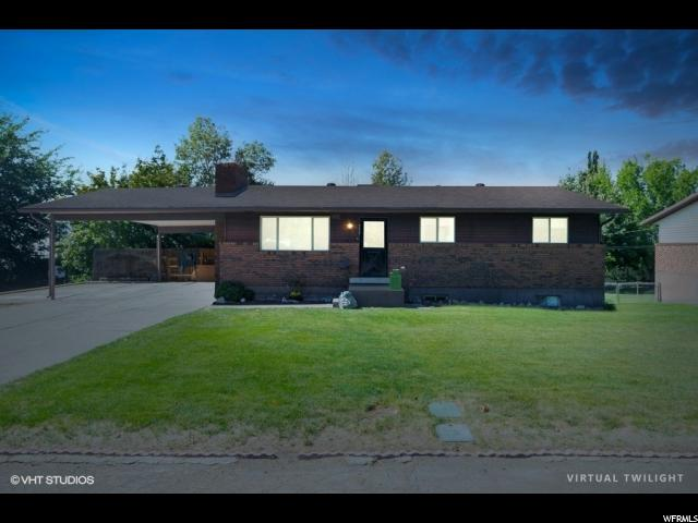 330 S 1250, Pleasant Grove UT 84062