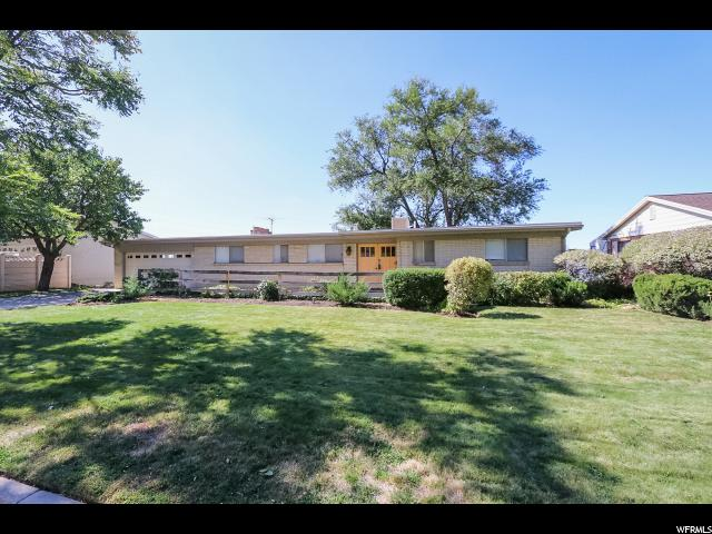 4756 S QUAIL POINT RD, Salt Lake City UT 84124