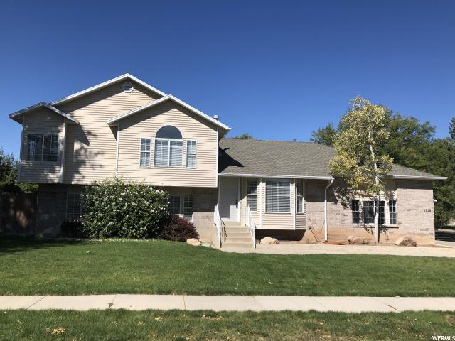1828 W ORCHARD VIEW DR, South Jordan UT 84095