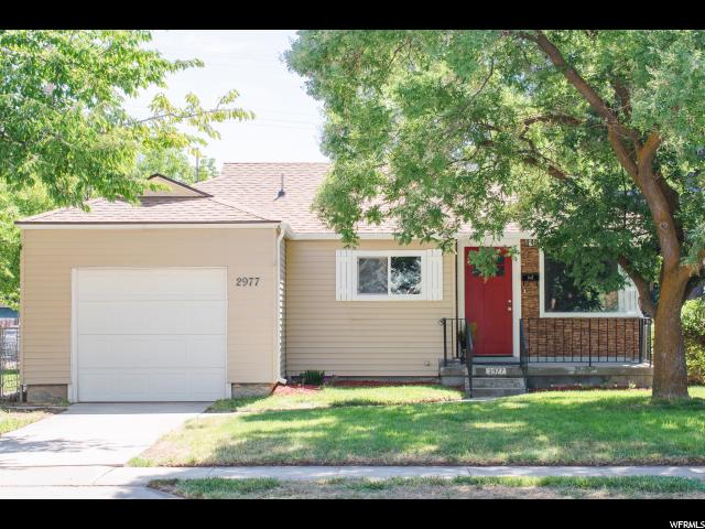 2977 S BLAIR, Salt Lake City UT 84115