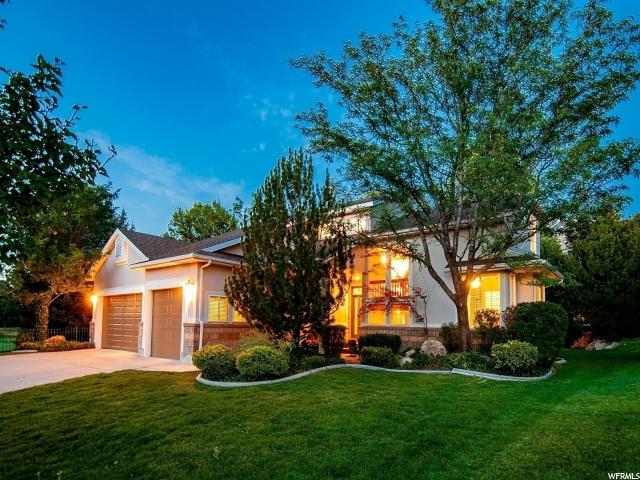 6683 S COBA COURT, Cottonwood Heights UT 84121