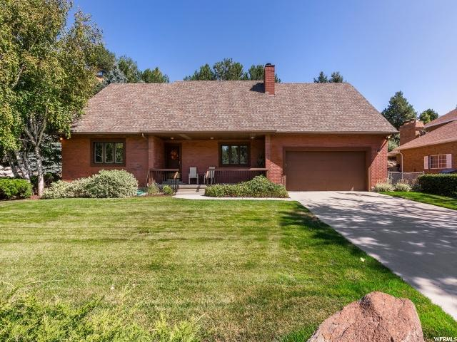 1963 FOREST CREEK LN, Cottonwood Heights UT 84121
