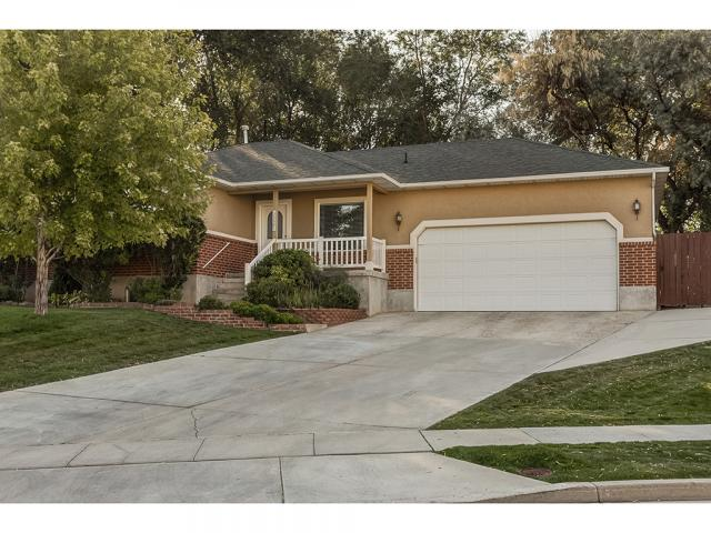 3339 W OLIVE TREE CIR, West Jordan UT 84088