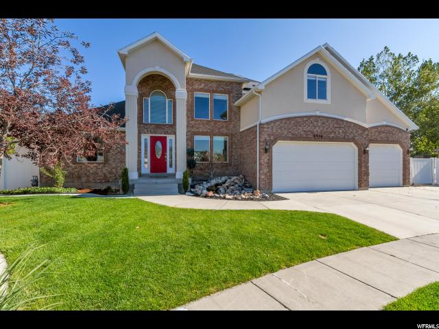 6956 W HUNTER PINE CIR, West Valley City UT 84128