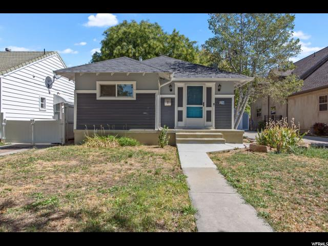 2807 S CHADWICK ST, Salt Lake City UT 84106